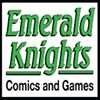 Emerald Knights Comics and Games