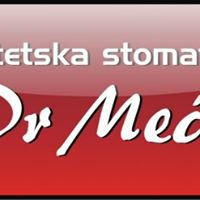 Stomatološka ambulanta Dr Mećava