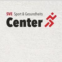 SVE Center Vereins-Fitness-Studio Ettenkirch