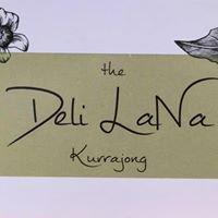 The Deli LaNa