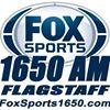 Fox Sports Radio 1650 Flagstaff