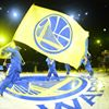 Golden State Warriors Home Game