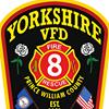 Yorkshire Volunteer Fire Department, Inc.