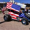 Stock Car Racing U.S.A