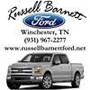 Russell Barnett Ford