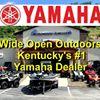 Wide Open Outdoors, LLC-Yamaha Motorsports