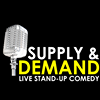 Supply & Demand at the Laugh Factory