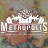 Metropolis Popcorn and Desserts