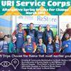 URI Volunteers