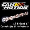 Cam Motion