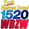 1520 WBZW - Your Hometown Station