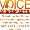 Voice for the Orphans