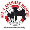 All 4 Animals Rescue Inc.