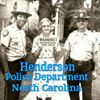Henderson Police Department - NC