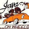 Java on Wheels