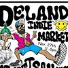 DeLand Indie Market at Artisan Alley