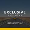 Exclusive Auto Sales