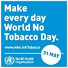 WHO Tobacco Free Initiative
