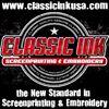 Classic Ink USA LLC
