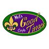 Mel's Good Times Cafe