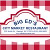 Big Ed's City Market Restaurant
