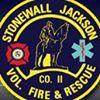 Stonewall Jackson Volunteer Fire Department