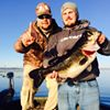 Trophy Bass Expeditions with Captain Sean Rush