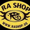 Ra Shop Hammond