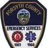 Forsyth County Emergency Services - EMS Division