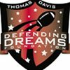 THOMAS DAVIS DEFENDING DREAMS FOUNDATION