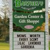 Barthel's Garden Center and Gift Shop