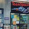 Port Washington Public Library's TeenSpace