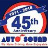Autosound Company, Inc.