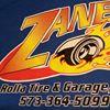 Zane's Rolla Tire & Garage