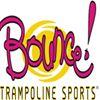 Bounce Trampoline Sports