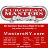 European Masters
