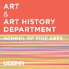 UConn Art & Art History Department