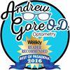 Andrew Gore O.D. Optometry - Pasadena