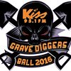 Grave Digger's Ball