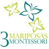 3 Mariposas Montessori