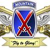 10th Combat Aviation Brigade, 10th Mountain Division