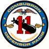 Commander, Submarine Squadron 11