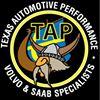Texas Automotive Performance Tap Volvo & Saab Specialists