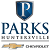 Parks Chevrolet at the Lake