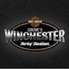 Grove's Winchester Harley-Davidson