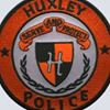 Huxley Police Department