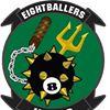 HSC-8 Eightballers