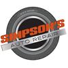 Simpson's Auto Repair