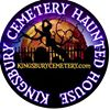 Kingsbury Cemetery Haunted House