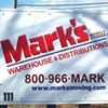 Mark's Moving & Storage, Inc.